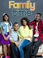 Family Time- Seriesaddict